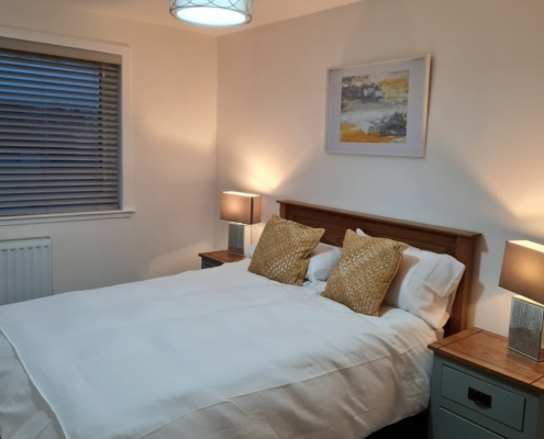 No 14 Accommodation in Wick